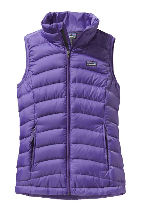 Patagonia Girls Down Vest | Tea Collection