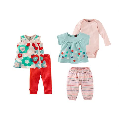 Darling Dagmar 5-Piece Set