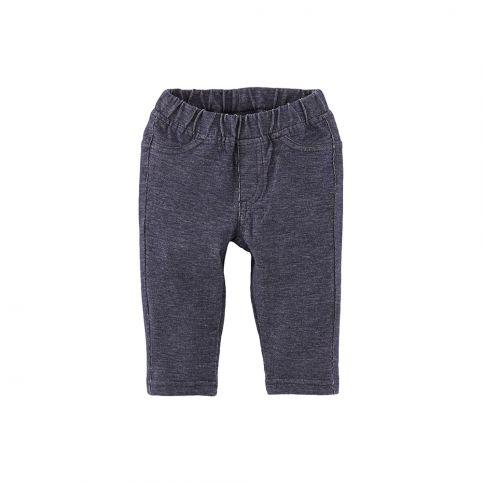 Denim Look Skinny Pants