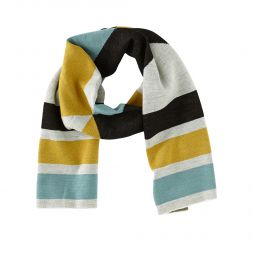 Geometrisch Scarf | Tea Collection