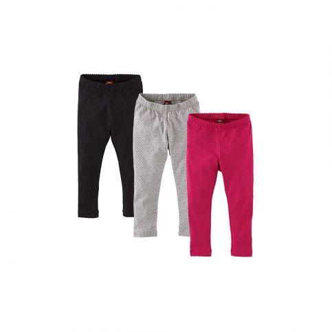 Essential Leggings 3-Pack