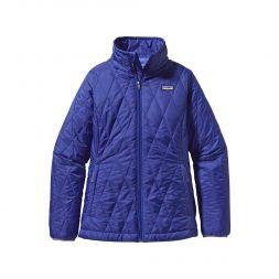Patagonia Girls Nano Puff Jacket | Tea Collection