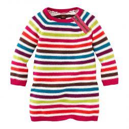 Tea Collection Gingerbread Stripe Sweater Dress