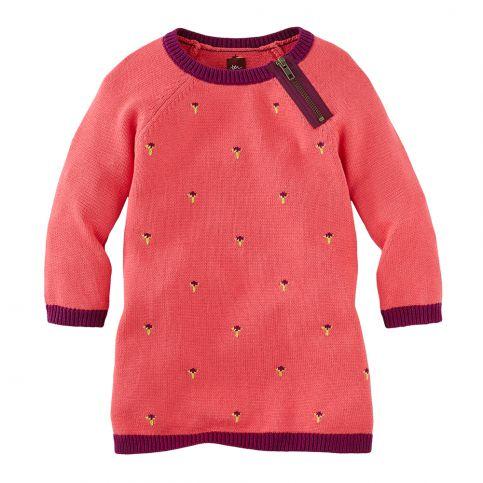 Friede Sweater Dress