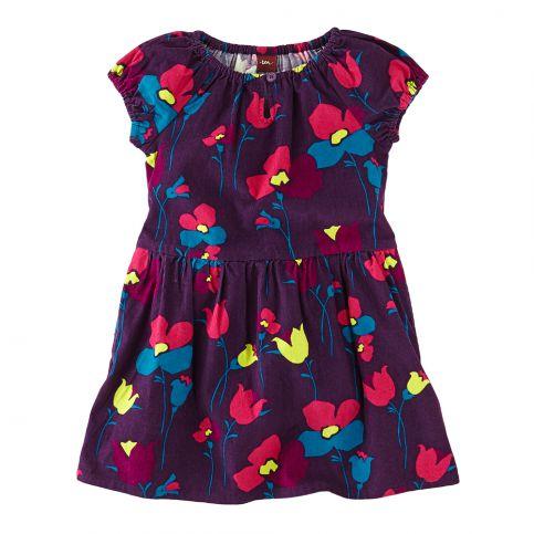 Tulpen Corduroy Dress