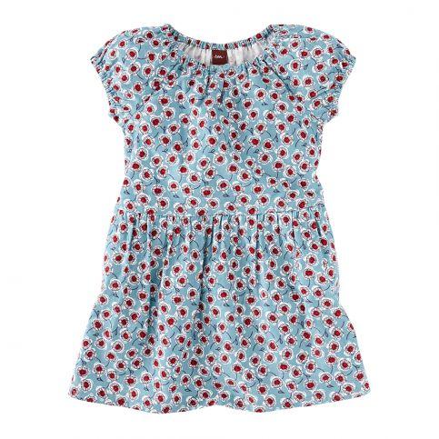Blumenmeer Corduroy Dress