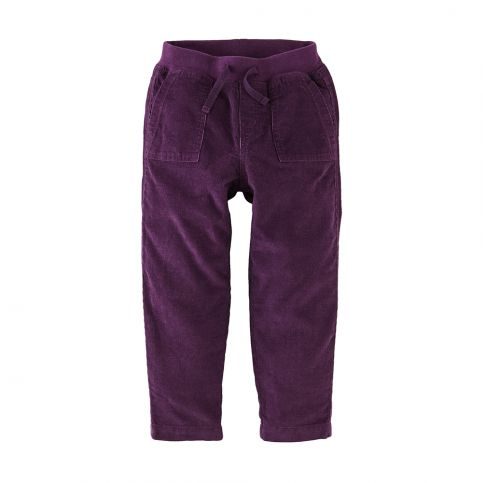 Corduroy Play Pants