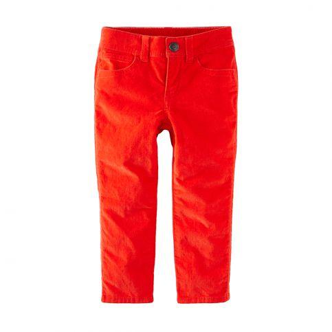 Velvet Piper Pants