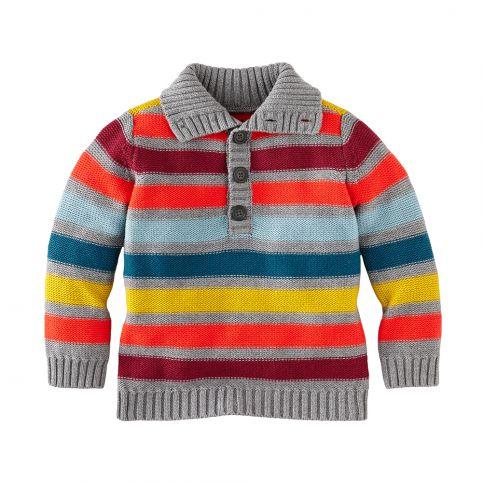 Murnau Stripe Sweater