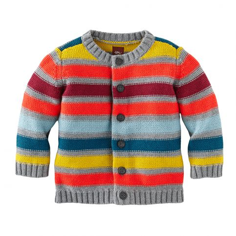 Murnau Stripe Cardigan