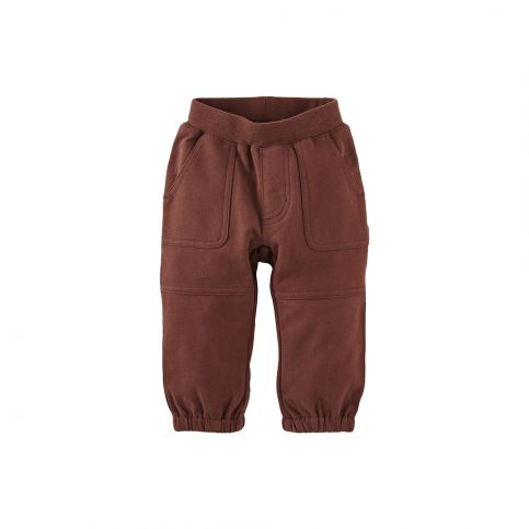 French Terry Baby Painter Pant