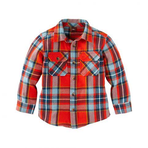 Holzfäller Flannel Shirt