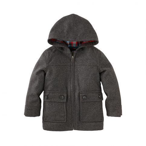 Holzfäller Hooded Jacket