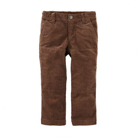 Corduroy Work Pants