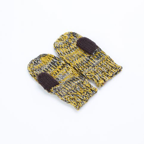 Peppercorn Kids Knit Mittens