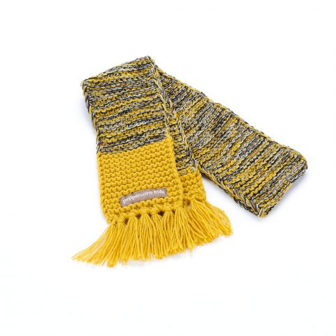 Peppercorn Kids Knit Scarf