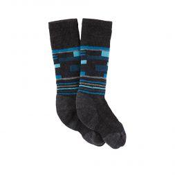 Smartwool Wintersport Stripe Socks | Tea Collection