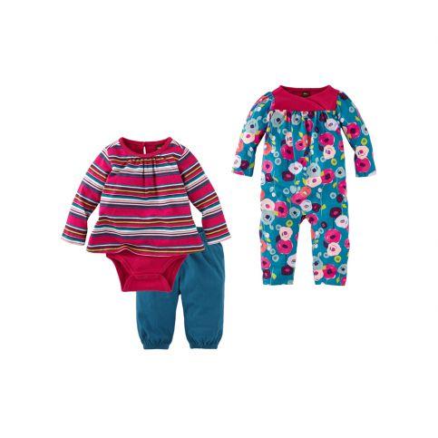 Waldland Baby Set
