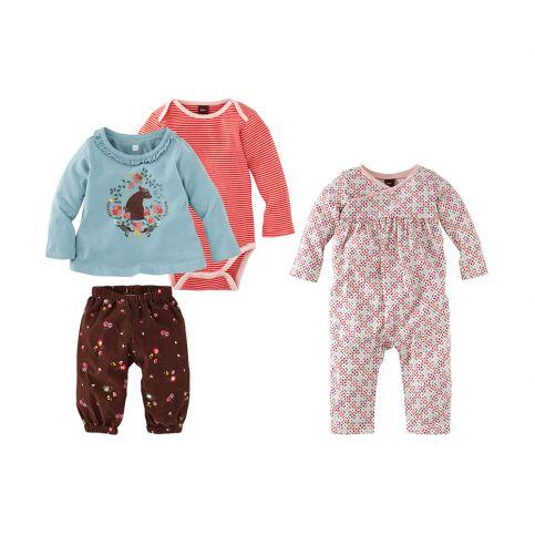 Bavarian Baby Set