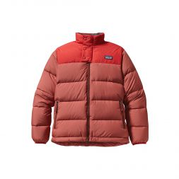 Patagonia Boys Down Jacket | Tea Collection