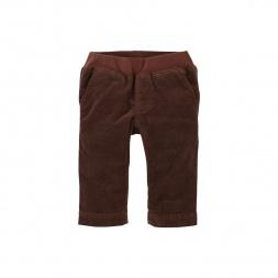 Corduroy Baby Pants
