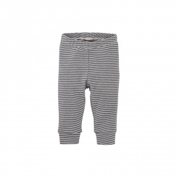 Blue Stripe Knit Pants | Tea Collection