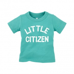 Little Citizen Graphic Tee | Tea Collection