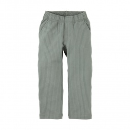 Global Pinstripe Carpenter Pants