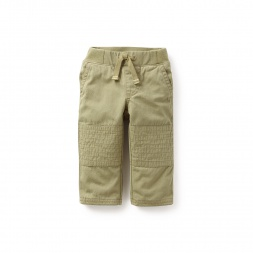 Baby Moto Pants | Tea Collection