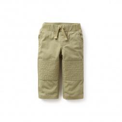 Baby Moto Pants