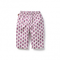 Suma Bouquet Baby Pants | Tea Collection