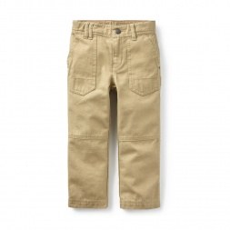 Surplus Playwear Pants | Tea Collection