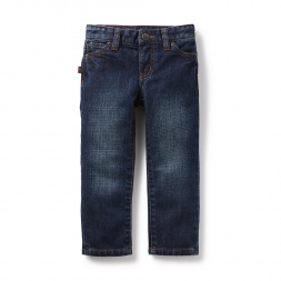 Daytripper Denim Pants