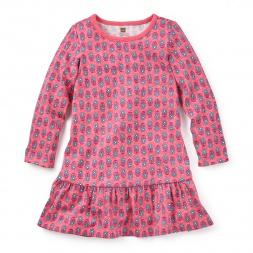 Leela Skirted Dress