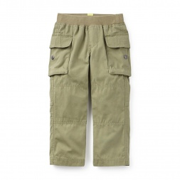 Explorer Cargos | Tea Collection