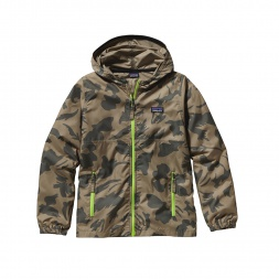 Patagonia Camo Hoodie | Tea Collection