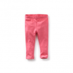 Skinny Solid Baby Leggings | Tea Collection