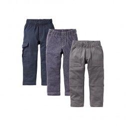 Pants Aplenty Set