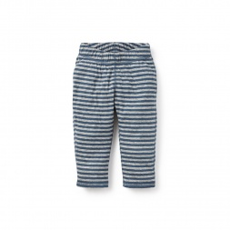 Reversible Baby Pants | Tea Collection