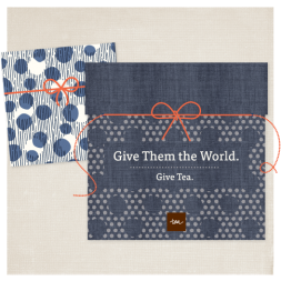Gift Certificate | Tea Collection