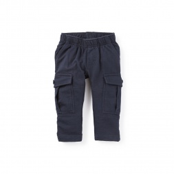 French Terry Baby Cargos