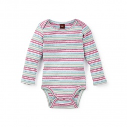 Little City Stripe Bodysuit