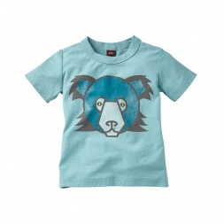 Baloo Graphic Tee for Baby Boys | Tea Collection