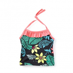 Manipal Surf Tankini Top for Girls | Tea Collection