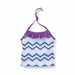 Varkala Beach Tankini Top