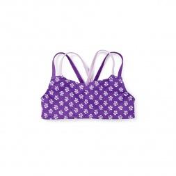 Agonda Beach Bikini Top for Girls   Tea Collection