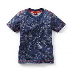 Mowgli's Jungle Tee Shirt for Little Boys | Tea Collection