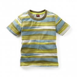Boys River Safari Tee Shirt | Tea Collection