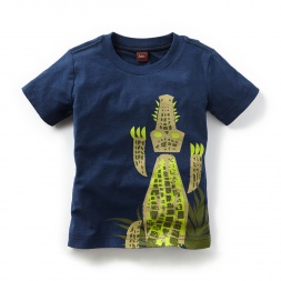 Boys Jacala Graphic Tee | Tea Collection