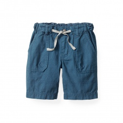 Little Boys Ripstop Shorts | Tea Collection